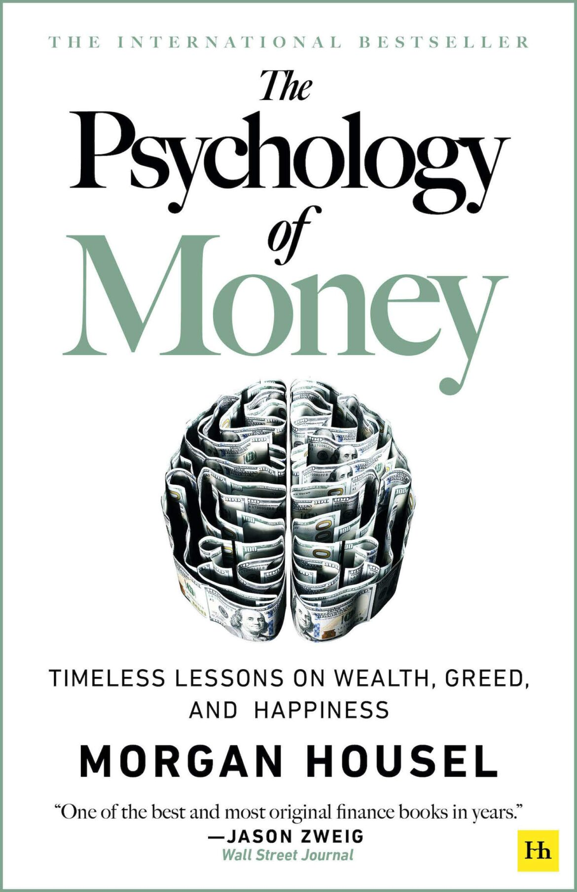 Psychology of money book review