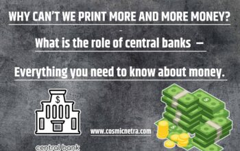 why can't we print more money